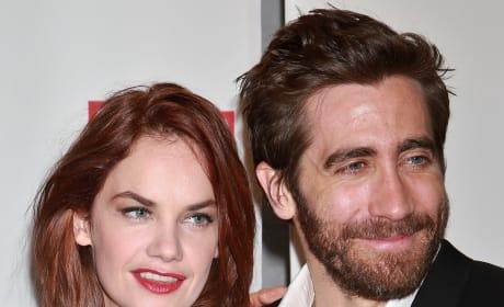 Jake Gyllenhaal Ruth Wilson dating Hvorfor er det så mange dating regler