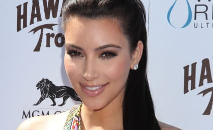 Kim Kardashian Calls Attention to Armenian Genocide