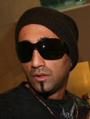 Adnan Ghalib: Britney's Ex-Lover