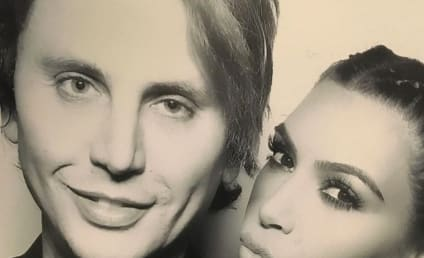 Jonathan Cheban: Further Proof Kim's Bestie Is THE WORST