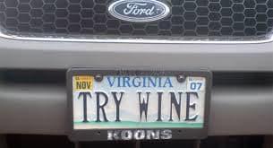 Try Wine