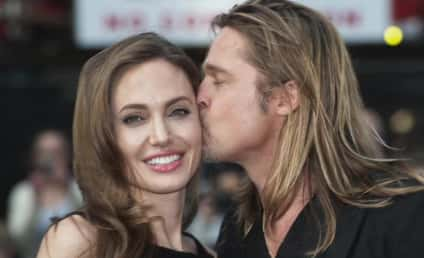 Angelina Jolie: Risking Her Life For Another Baby?!
