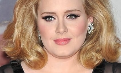 Adele, Baby Bump Deny Wedding Rumors