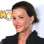 Janice Dickinson Red Carpet Photo