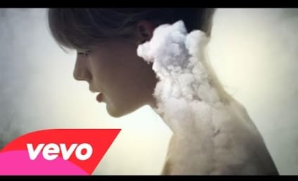 """Taylor Swift """"Style"""" Music Video: Watch Now!"""