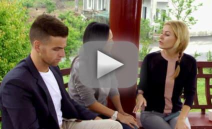 Rich Kids of Beverly Hills Season 2 Episode 3 Recap: Roxy Sowalty LOSES IT