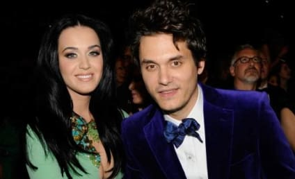 Katy Perry and John Mayer to Get Engaged?