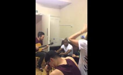"Coolio Performs ""Gangsta's Paradise"" Acoustic Cover With UK College Students: Watch!"