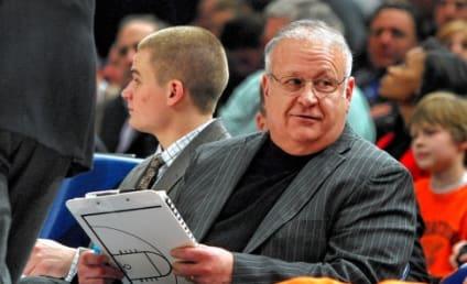 Bernie Fine, Associate Head Syracuse Basketball Coach, Accused of Sexual Misconduct