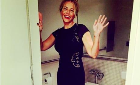 Chelsea Handler Mocks Kim