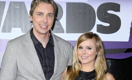 Kristen Bell: Pregnant with Second Child!