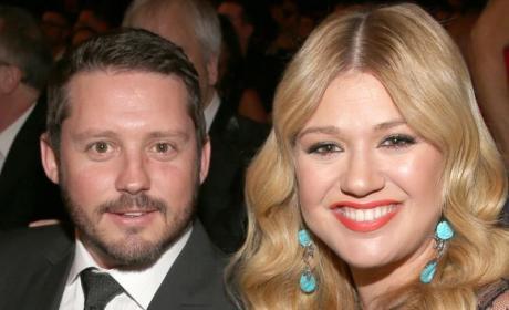 Kelly Clarkson Pregnant News