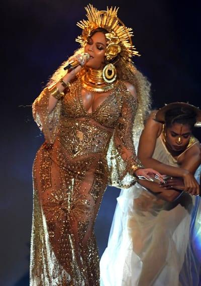 Beyonce Slays