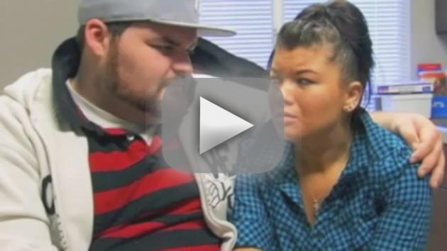 Gary Shirley Disses Amber Portwood