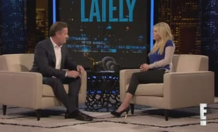 Chelsea Handler to Piers Morgan: Suck My A$$!