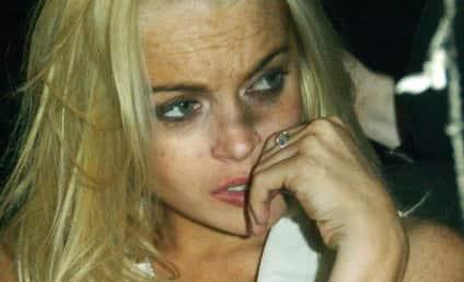 Lindsay Lohan Burglar: Labor Pains Extra?