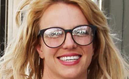 Britney Spears: Our Beloved Trailer Park Bride