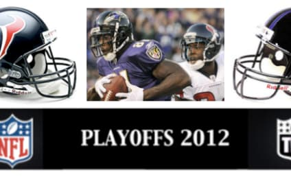 Tale of the NFL Playoff Tape: Baltimore Ravens vs. Houston Texans