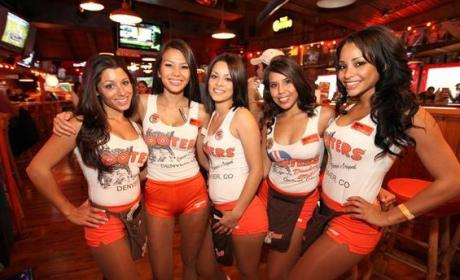 Should a middle school football coach be fired for holding a banquet at Hooters?