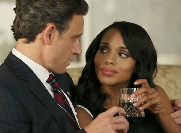 Scandal is Coming to an End