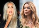 "Wendy Williams Rips Kim Kardashian for ""Selfish"" Baby Reveal"