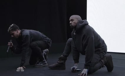 Kanye West on SNL 40: Worst Performance in the Show's History?!