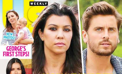 Kourtney Kardashian to Scott Disick: Be a Better Father or GTF Out!