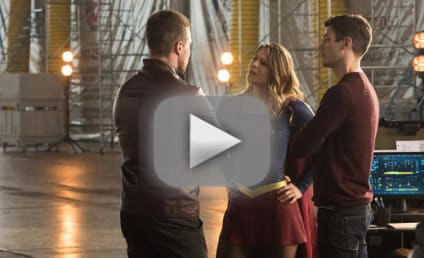 Watch The Flash Online: Check Out Season 3 Episode 8
