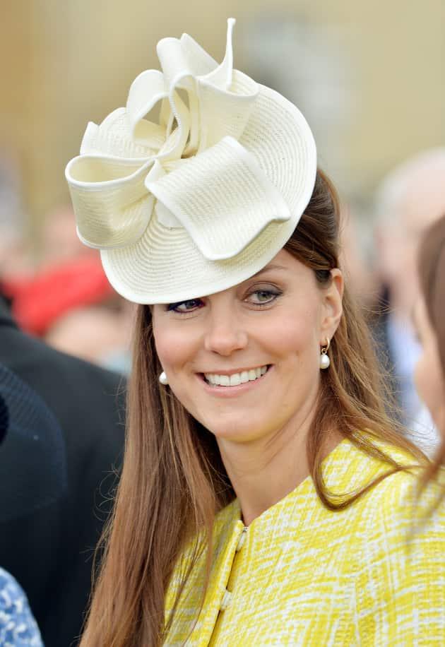Kate Middleton Hat