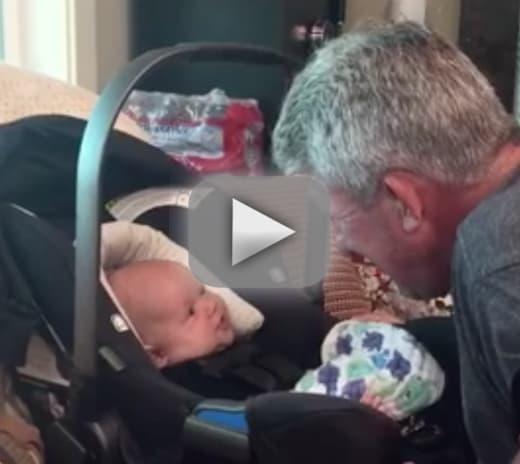 Matt roloff shares precious video of grandson hes almost talking