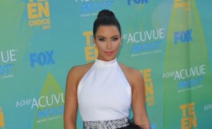 Teen Choice Awards Fashion Face-Off: Kardashian Edition!