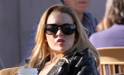 Lindsay Lohan on Plea Deal: Nah, Pass Again!