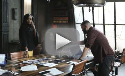 Scandal Season 5 Episode 10 Recap: Six Months Later...