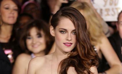 Kristen Stewart Premiere Dress: Grade It!