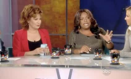 Sherri Shepherd Calls Out Barbara Walters for N Word Use on The View