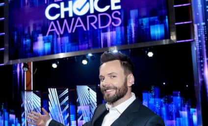 People's Choice Awards 2017: ALL the Winners!