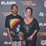 Lark Voorhies on Sex Tape: I'm Not Aware of Alleged Porno!