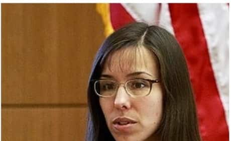 Should Jodi Arias get the death penalty?
