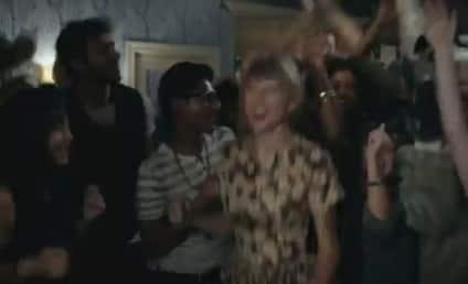 Taylor Swift Music Video Tease: Celebrating a Split