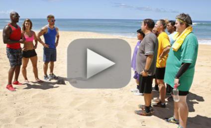 The Biggest Loser Season 16 Episode 13 Recap: Killin' It In Kauai