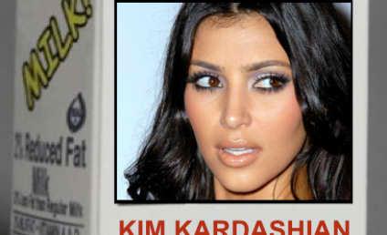 Justin Bieber and Kim Kardashian: Total Tweethearts!
