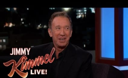 Tim Allen: Hollywood is Like Nazi Germany!