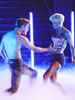 Kellie Pickler Dancing With the Stars