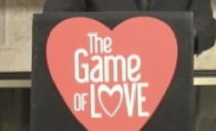 Kendra Wilkinson, Hank Baskett Play the Game of Love