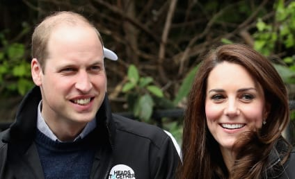 Kate Middleton & Prince William: Attending Marriage Counseling Following Cheating Scandal?