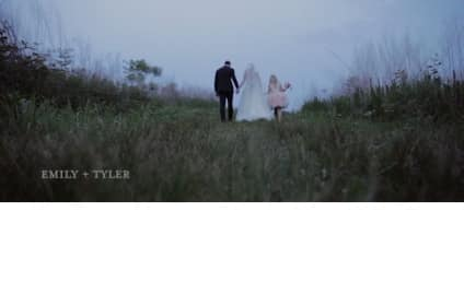 Emily Maynard Wedding Video: Romantic and Beautiful!