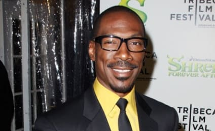 Eddie Murphy Confirmed as Academy Awards Host