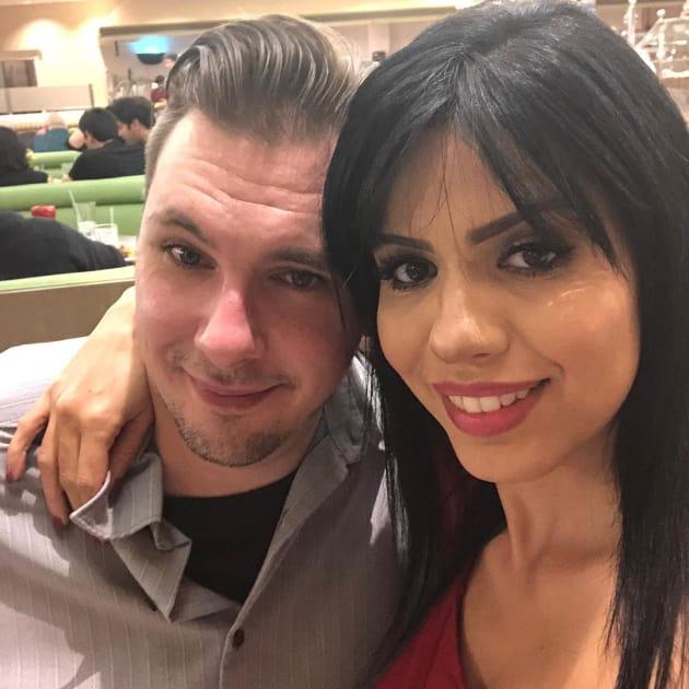 3594ef3174458 Colt Johnson is Really Desperate to Divorce Larissa - The Hollywood Gossip