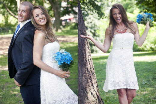 Jamie Otis: Married at First Sight!