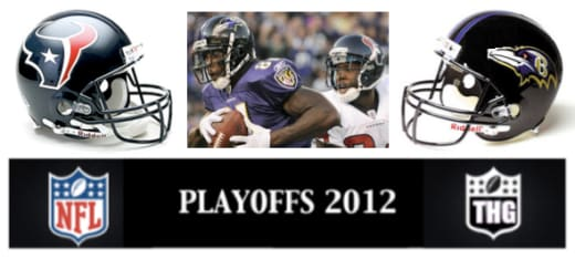 Ravens vs. Texans